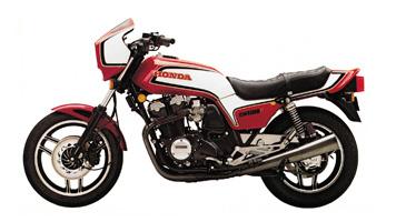 CB 1100 F US