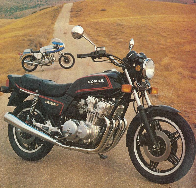 Gallery honda bol d 39 or cb 750 f honda bol d 39 or for 1980s honda motorcycles