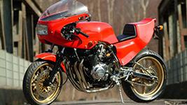 Egli Honda CB 1100 R