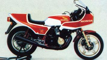 CB 1100 RB